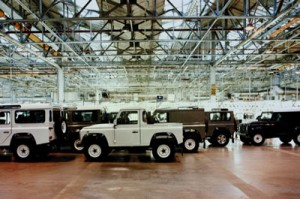 Land Rover celebrated 68 years of history Service & Repairs Berkshire Range Rover, Landrover Equitrek Horseboxes, Horse Trailer Repairs, Servicing & Repairs