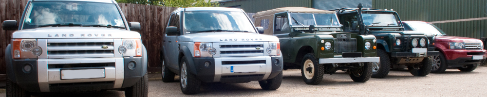 Range Rover Land Rover 4×4 Servicing & Repairs Berkshire - Winkfield NK4WD specialise in servicing and repairing Land Rovers Range Rovers Lorries Horseboxes Horse Trailers