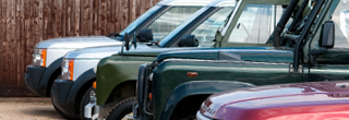 Courtesy Vehicles - Service - Range Rover Land Rover 4×4 Servicing & Repairs Berkshire - Winkfield - NK4WD specialise in servicing and repairing Land Rovers Range Rovers Lorries Horseboxes Horse Trailers